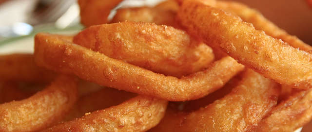 Increase Fry Oil Quality