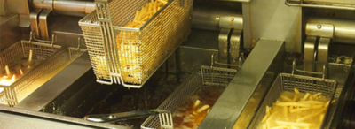 How to Tell if Your Frying Oil Needs to Be Changed