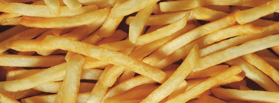 What Makes the Perfect French Fry?