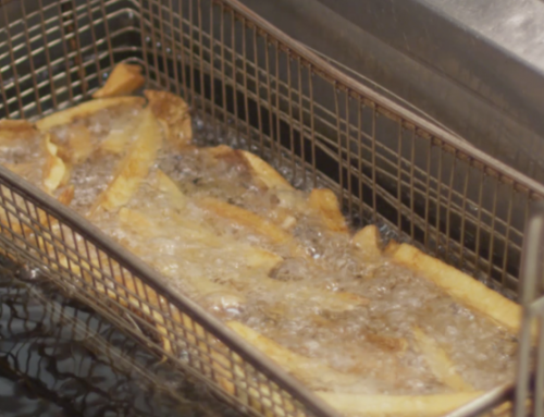 Why Cascading Frying Oil in Foodservice Fryers Doesn't Work