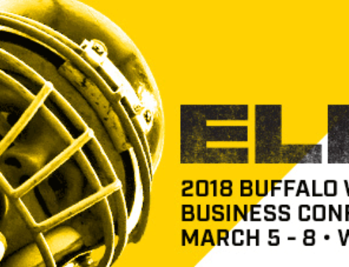 Filtercorp to Exhibit at Buffalo Wild Wing Show in March