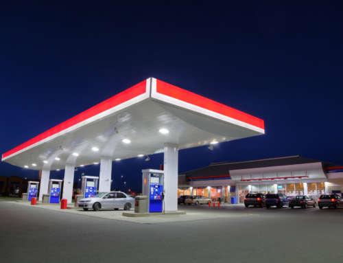 Frying Oil Management in Convenience Stores