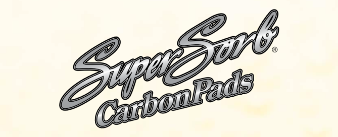 Comparison of SuperSorb CarbonPads and Competing Oil Filtration Pads