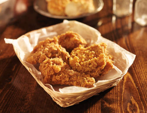 The Key to Consistent and Quality Fried Chicken