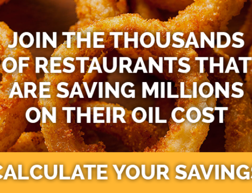 Calculate Your Oil Savings with SuperSorb®