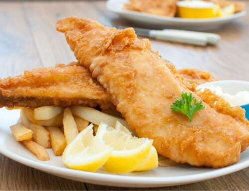 Best Fish for Deep Frying