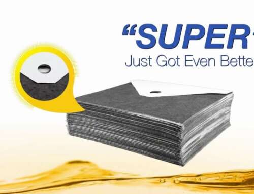 Easily calculate your ROI when using SuperSorb® CarbonPads
