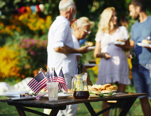 The Secret Weapon for a Perfect July 4th BBQ