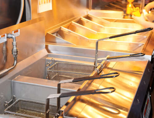 The Hidden Risks of Leaving Your Fryer Uncovered at Night